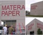 Matera Paper Building