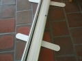 Retractable Banner Stand Base