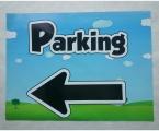 Parking Print