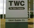 TWC Valve Co.