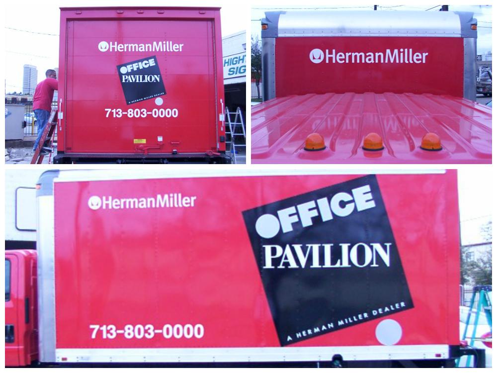 office pavillion. office pavilion box truck pavillion
